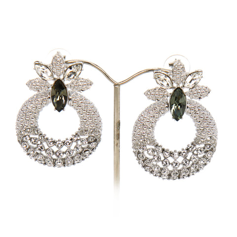 Kaniza Couture Earrings
