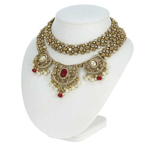 Afsana Necklace