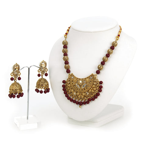 Sohani Pendant Set (Limited Edition)