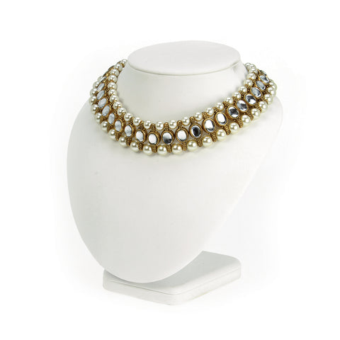 Veevar Choker Necklace