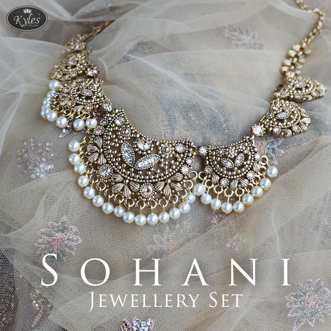 Sohani Collection