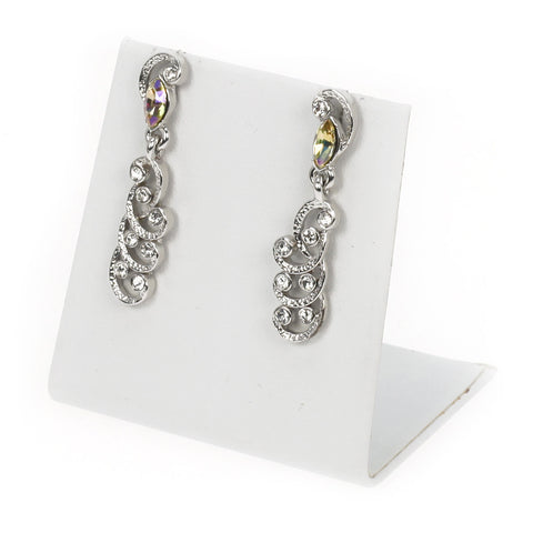 Kielo Swirl Designer Earrings