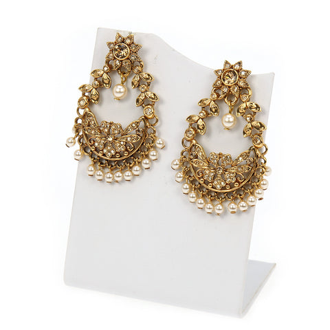Mahal Petite Earrings