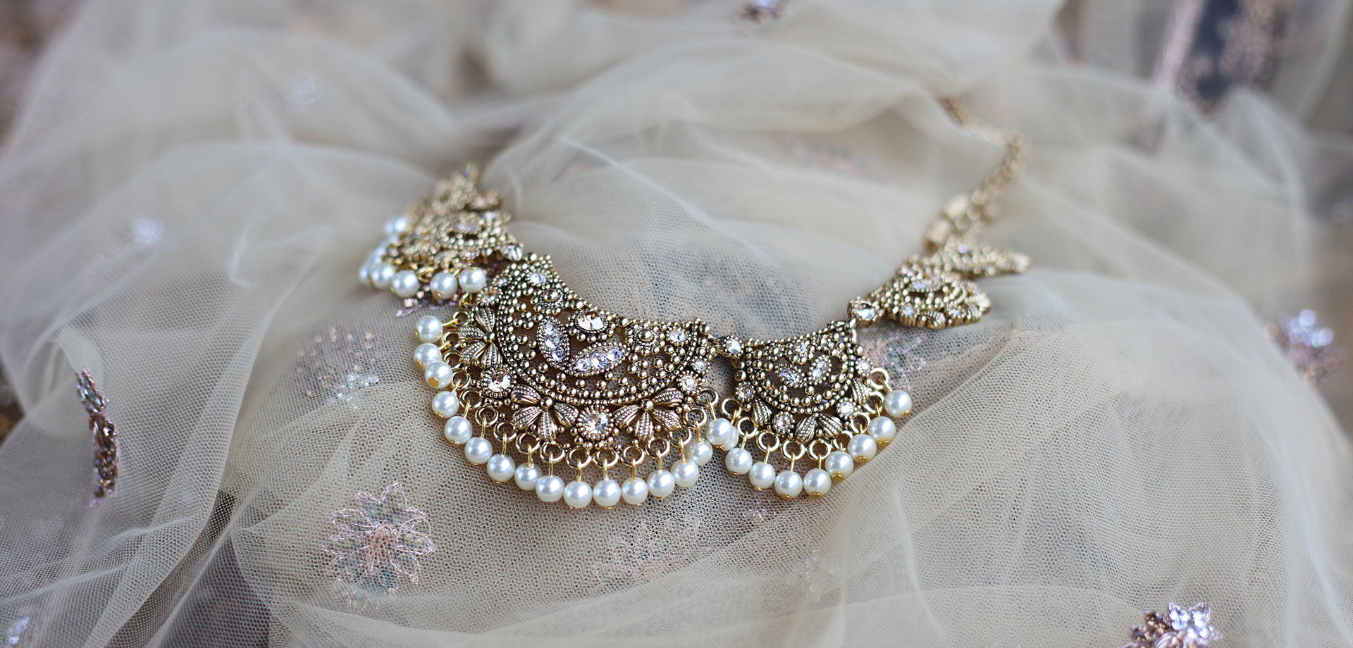 Asian Bridal Jewellery Indian Online
