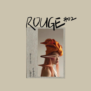 Rouge Fashion Book