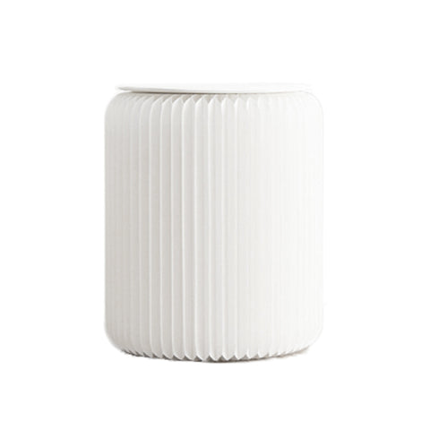 Accordion Paper Stool