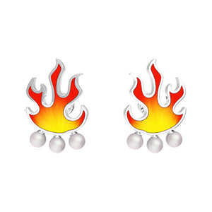 Sparklet Earrings