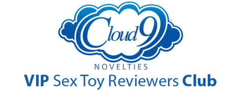 Join the Cloud 9 Novelties VIP Sex Toy Reviewers Club