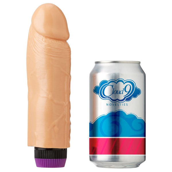 Cloud 9 Dong Vibrating 7in