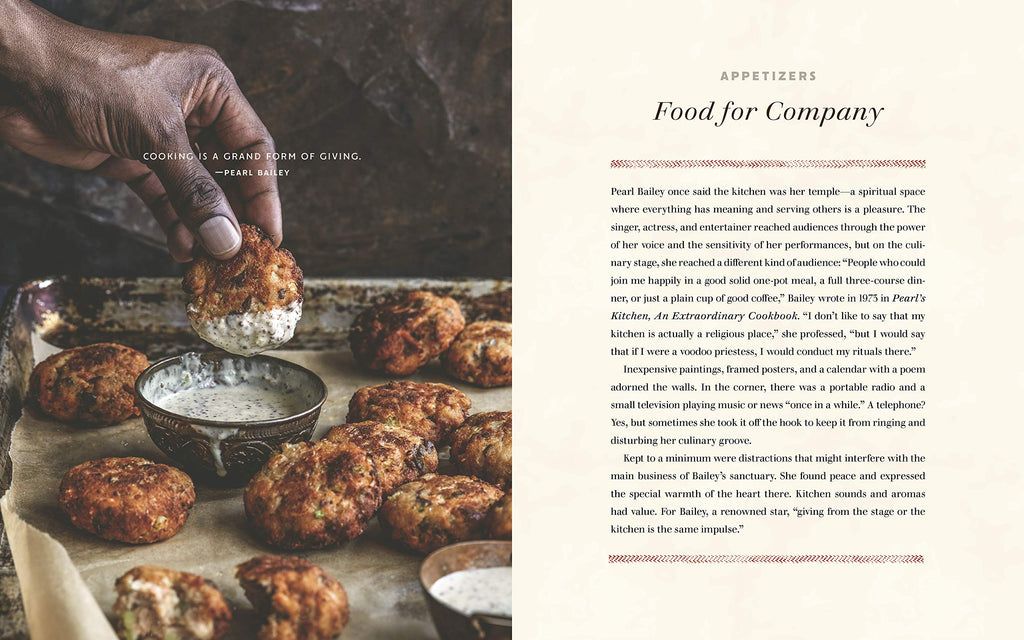 Jubilee Cookbook Review