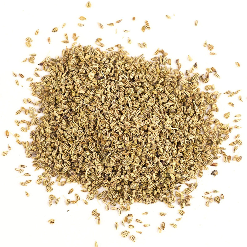 Ajwain Seed (Whole) - Gneiss Spice