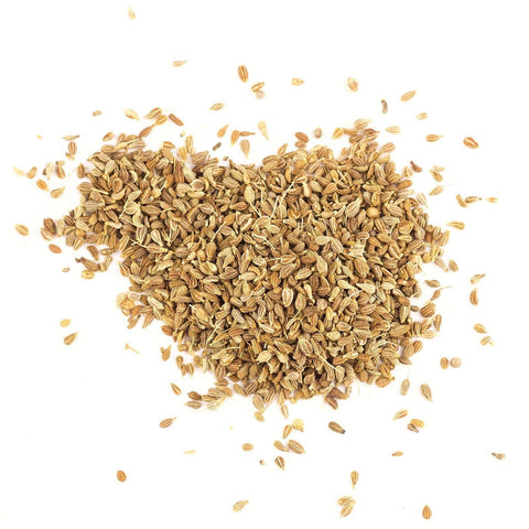 Organic whole anise seeds