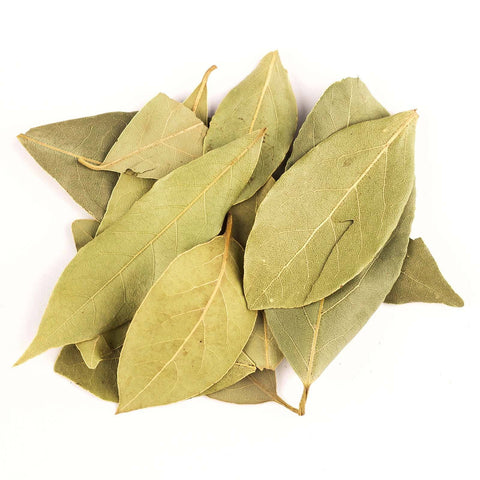 Organic whole bay leaves