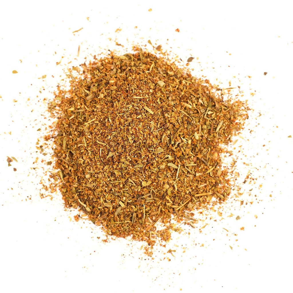 Organic cajun or creole seasoning blend