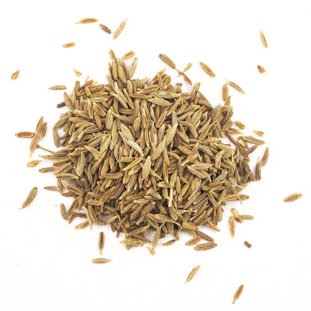 Cumin Seed (Whole) - Gneiss Spice