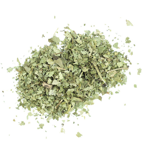 Organic dried curry leaf refill