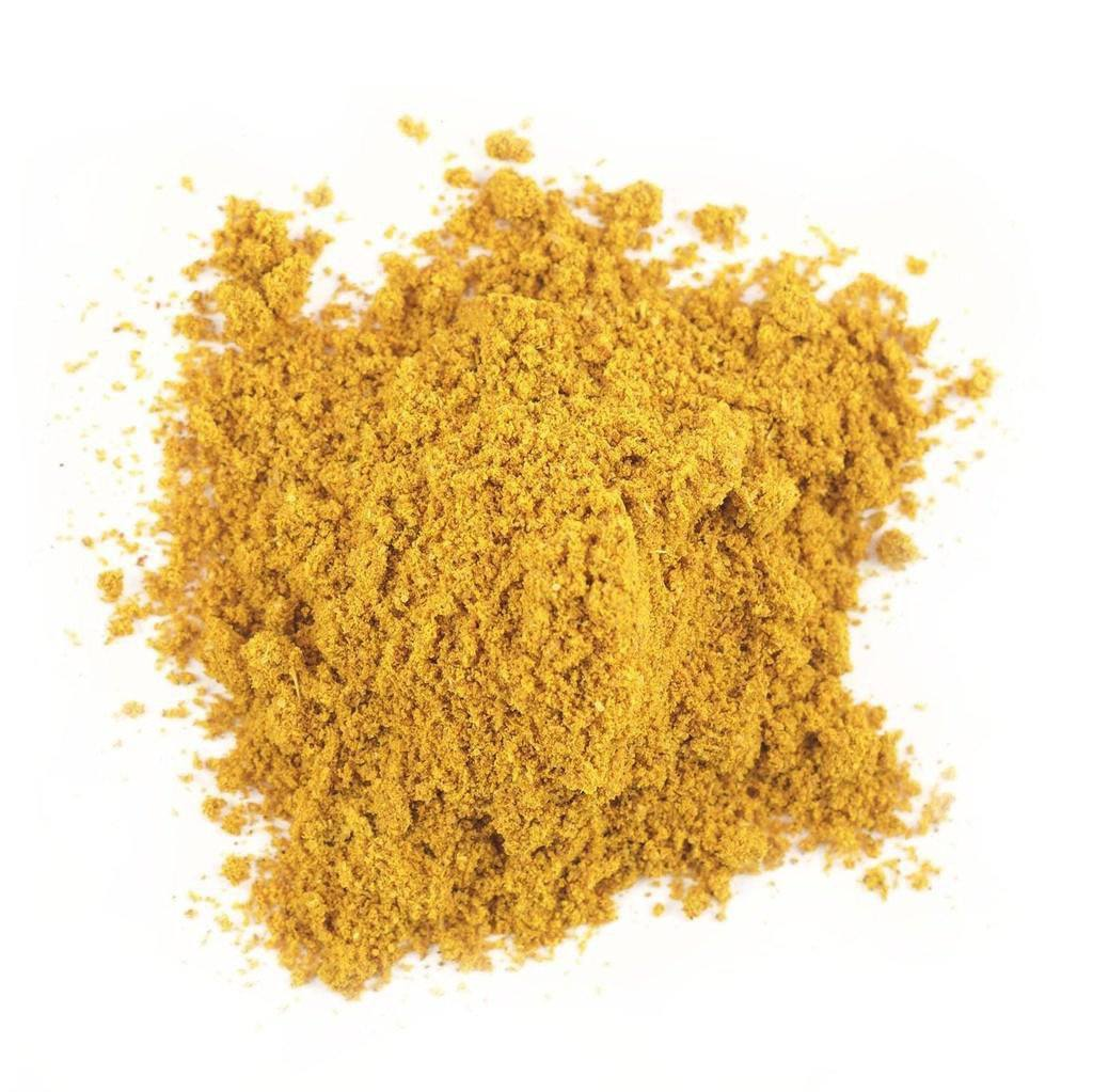 Curry Powder (Mild) - Gneiss Spice