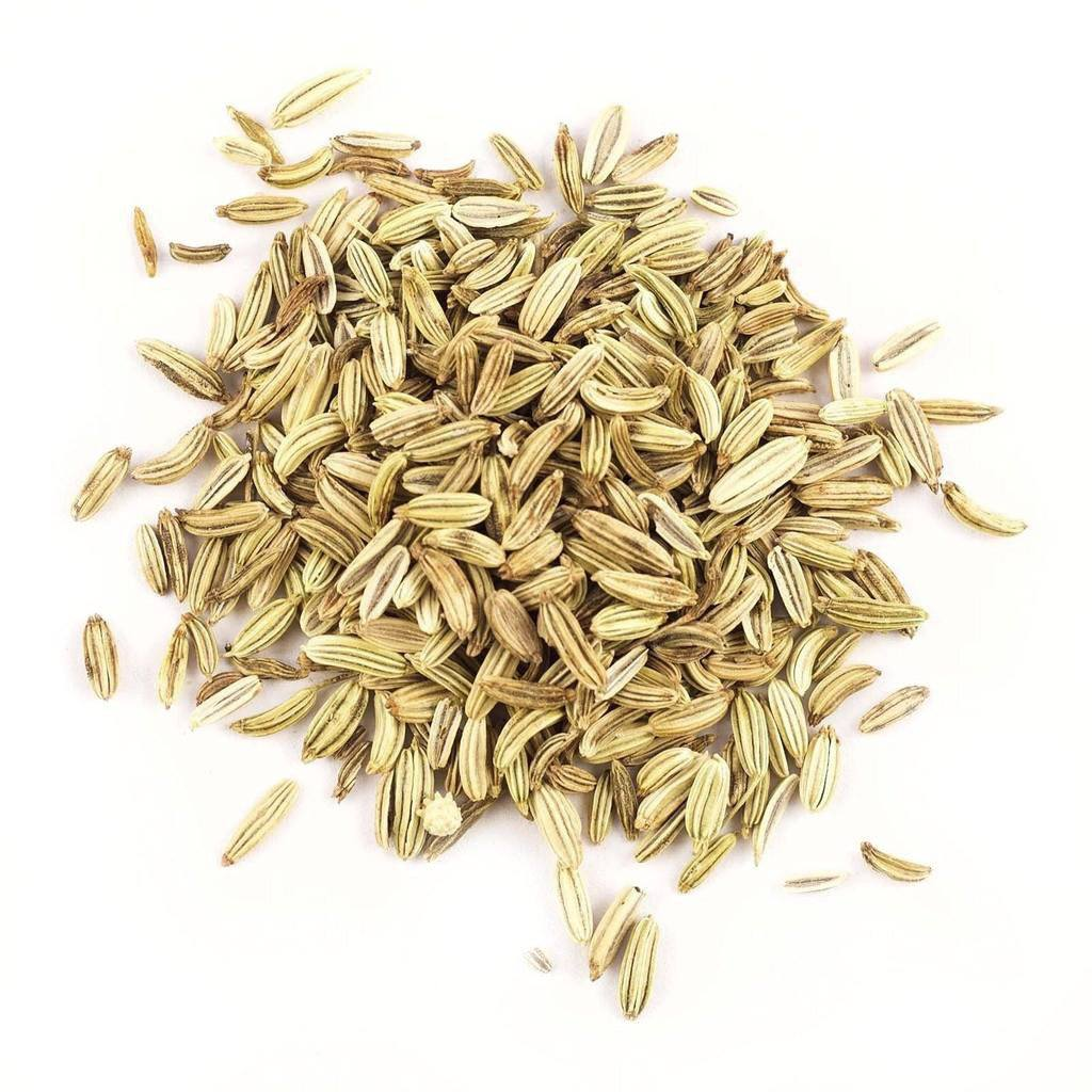 Fennel Seed (Whole) - Gneiss Spice