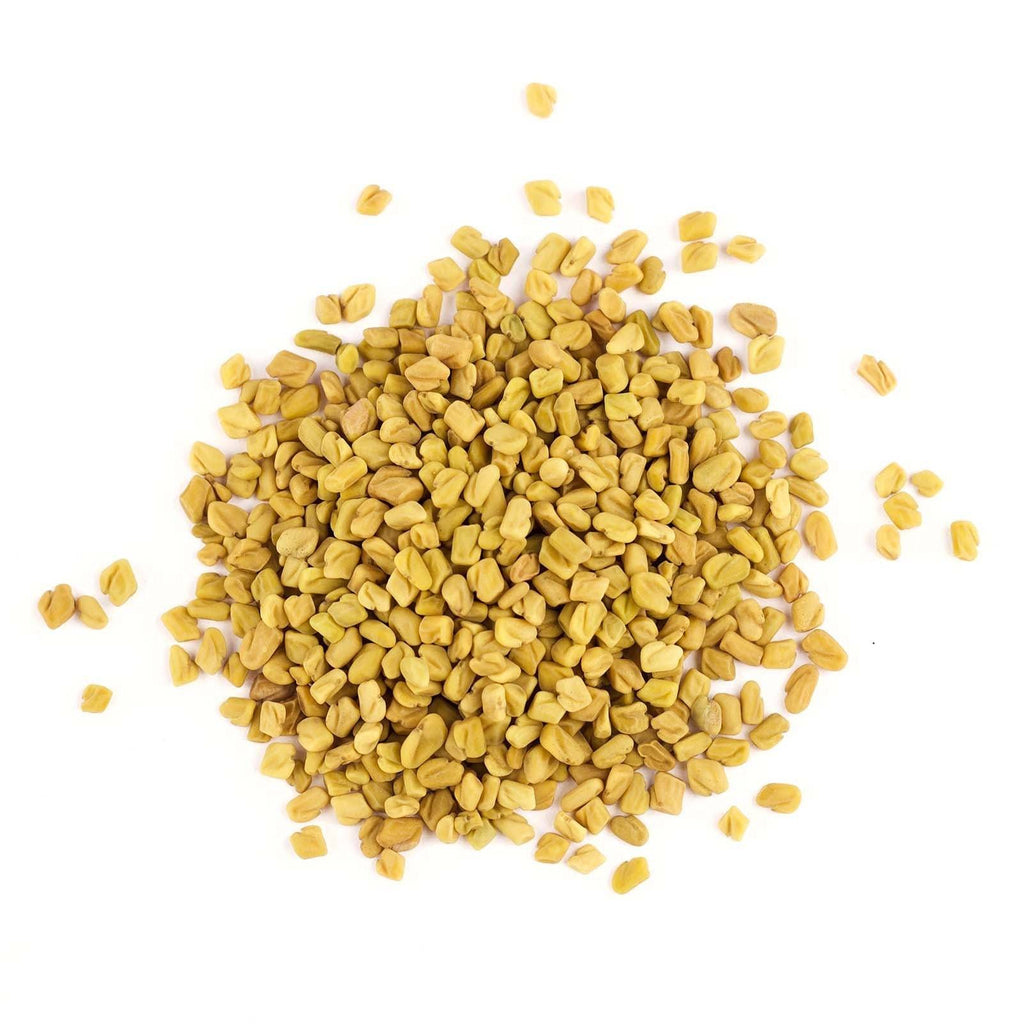 Fenugreek Seed (Whole) - Gneiss Spice