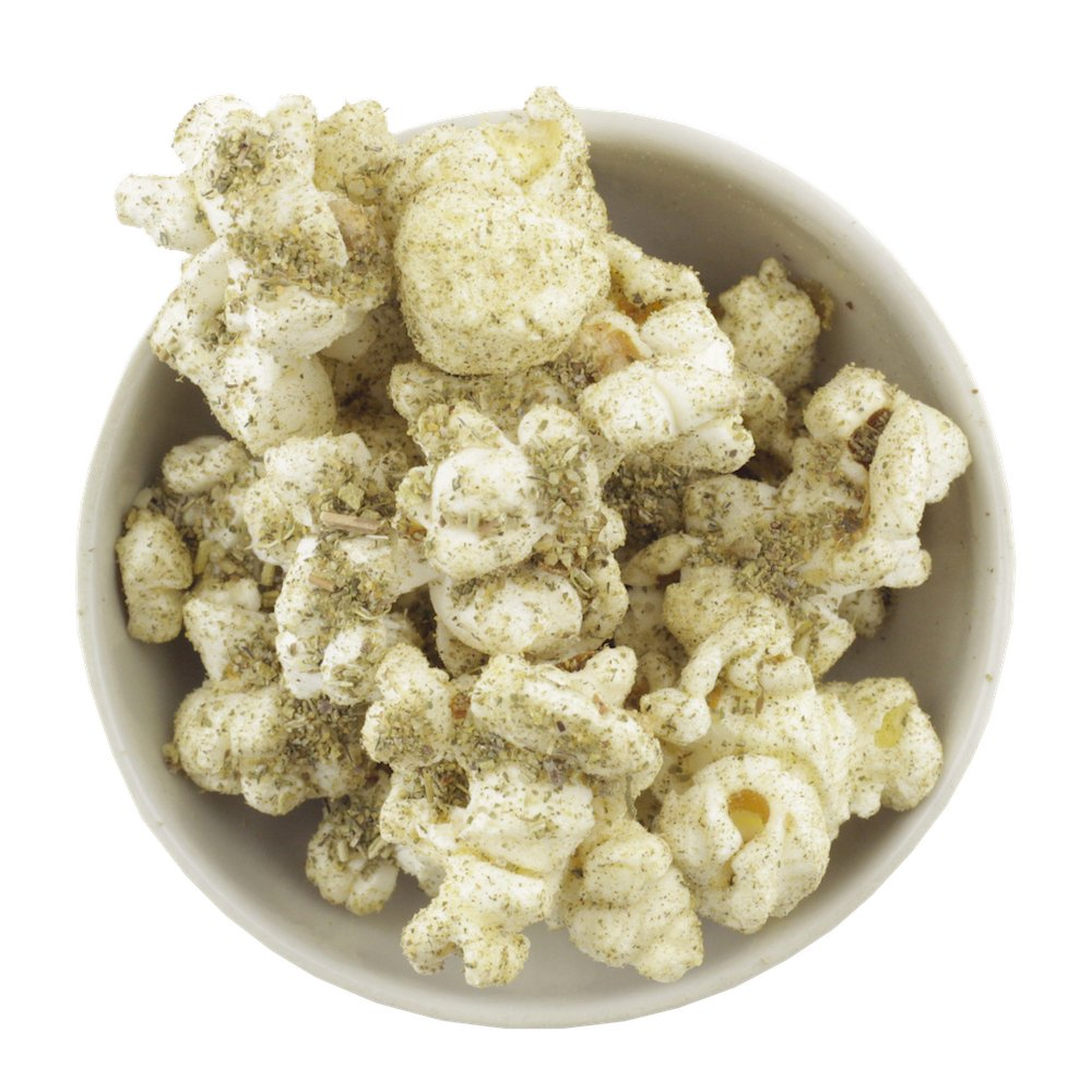 Popcorn Seasoning | Garlicky French - Gneiss Spice