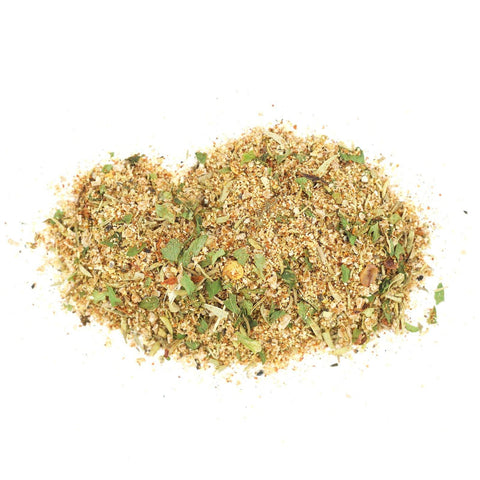 Organic jerk seasoning rub
