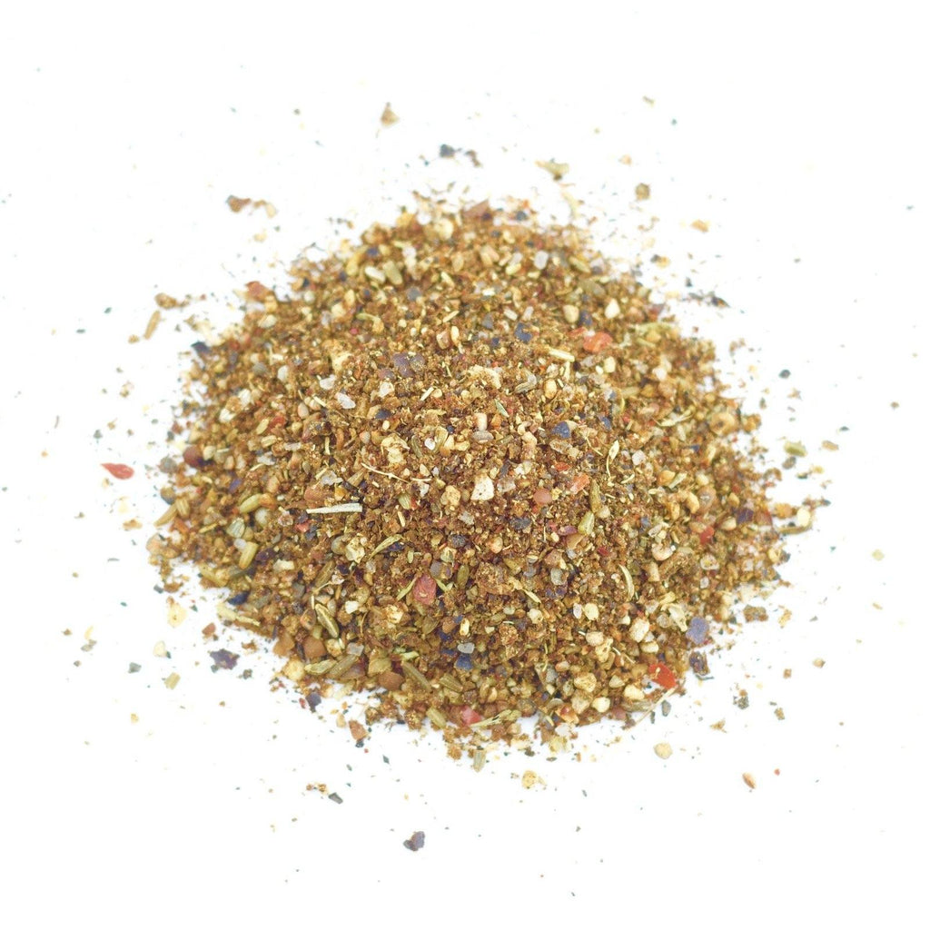 Juniper Berry Game Rub - Gneiss Spice