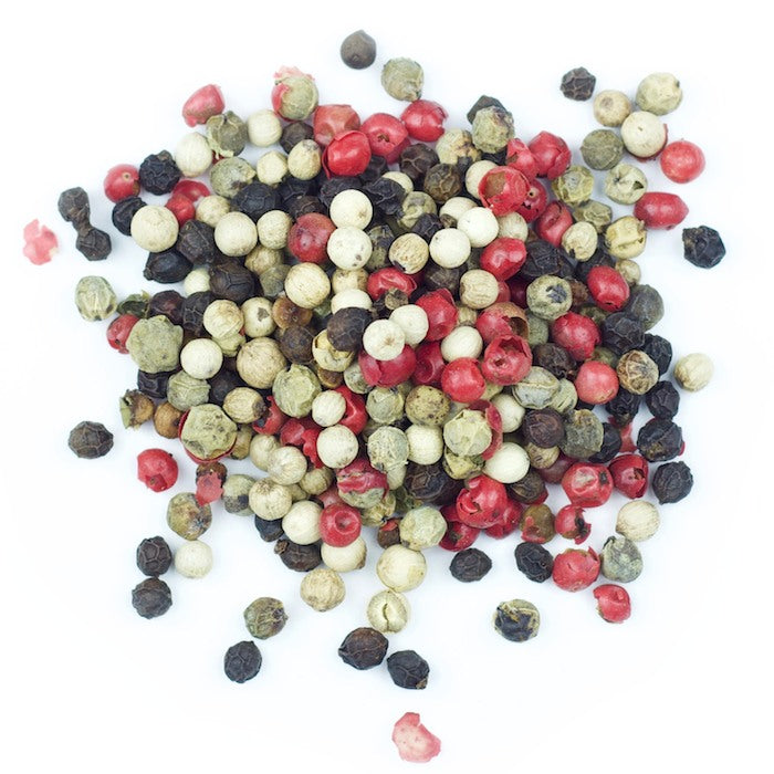 Peppercorn Mixed (Whole) - Gneiss Spice