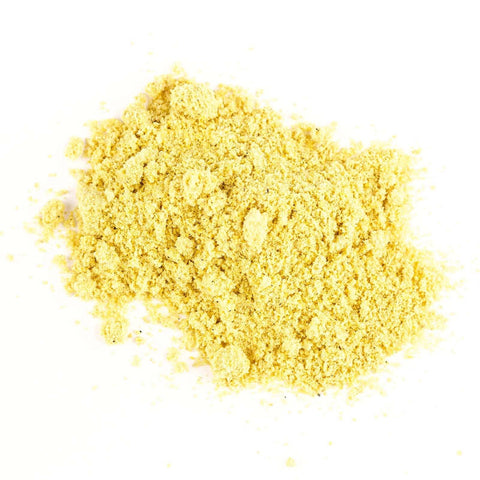 Mustard Seed Yellow (Powder) - Gneiss Spice