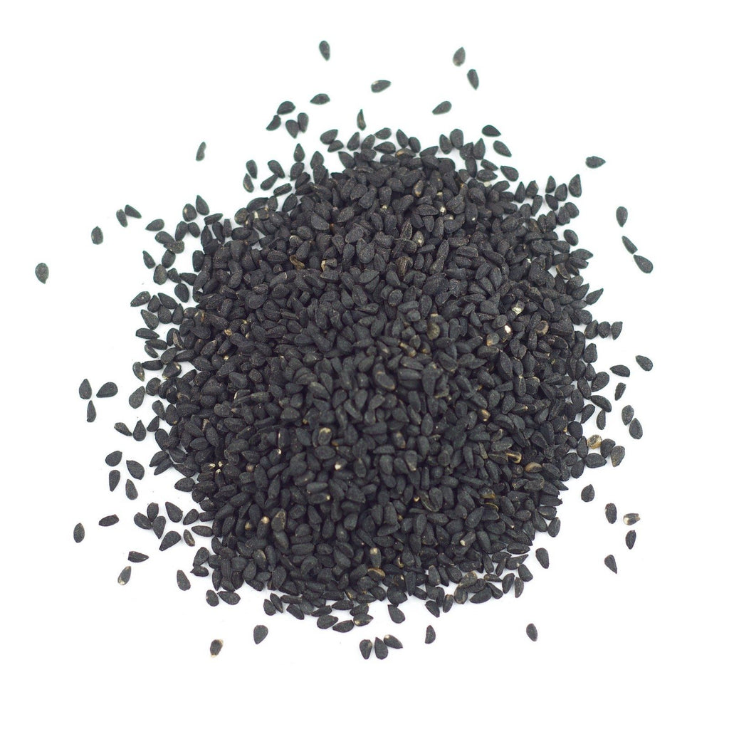 Nigella Seed (Whole) - Gneiss Spice