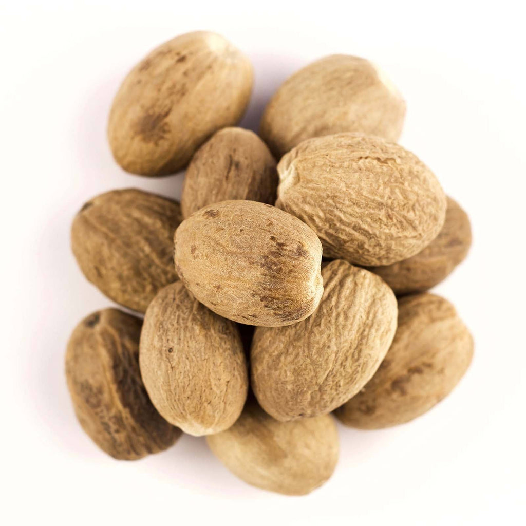 Nutmeg (Whole) - Gneiss Spice