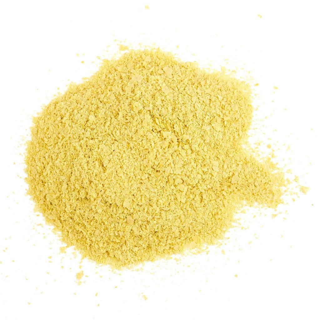 Nutritional Yeast (Flakes) - Gneiss Spice