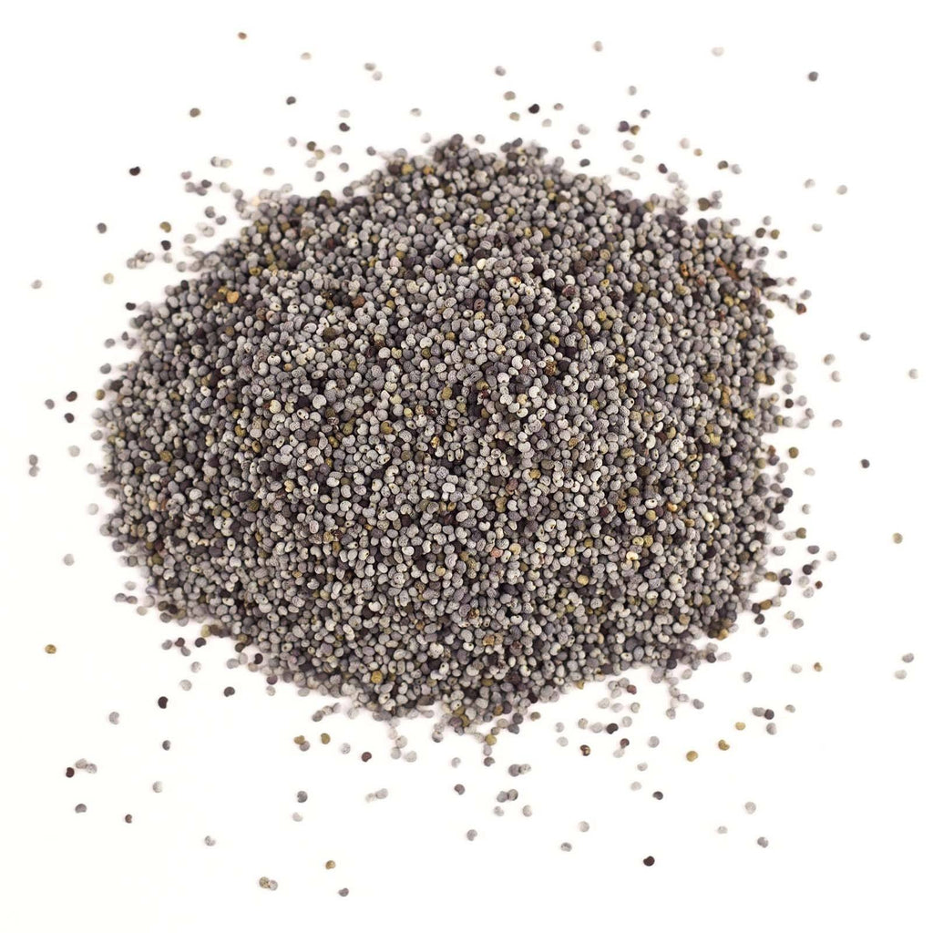 Poppy Seed (Whole) - Gneiss Spice