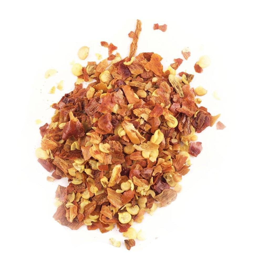Red Pepper Flakes (Chili) - Gneiss Spice
