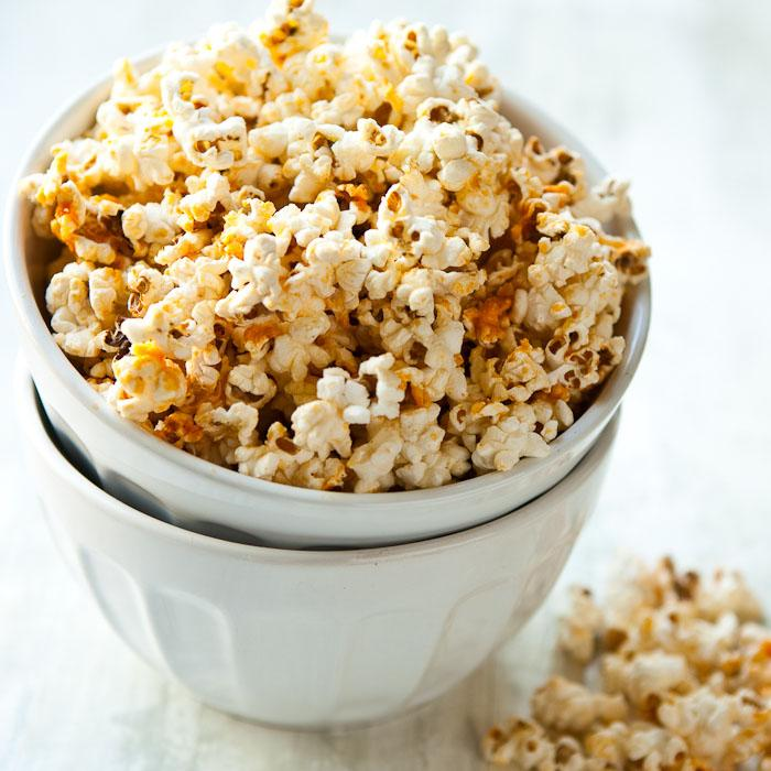 GAME DAY | 3-Pack Popcorn Seasoning | Buffalo, BBQ + Ranch - Gneiss Spice
