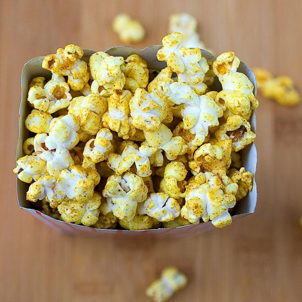 MOVIE NIGHT | 3-Pack Popcorn Seasoning | Curry, Maple, Salt-n-Vinegar (20% Off) - Gneiss Spice