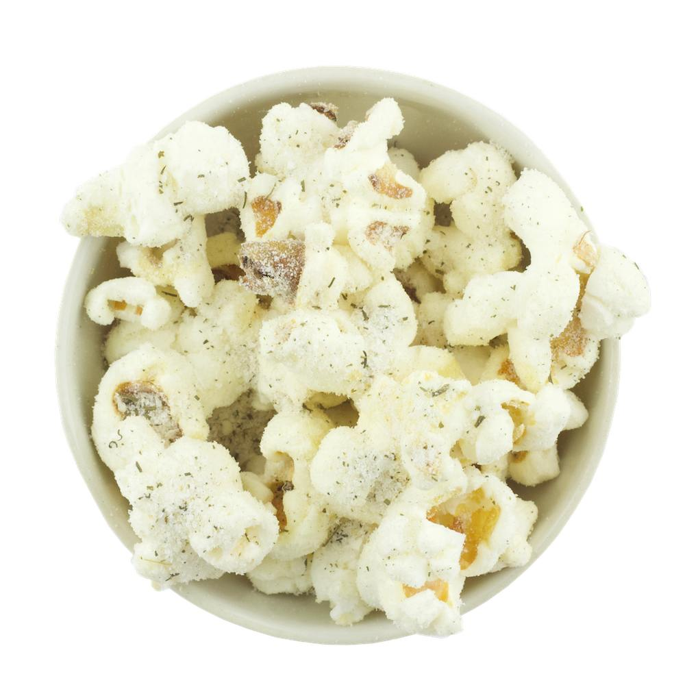 Popcorn Seasoning | Salt + Malt Vinegar - Gneiss Spice