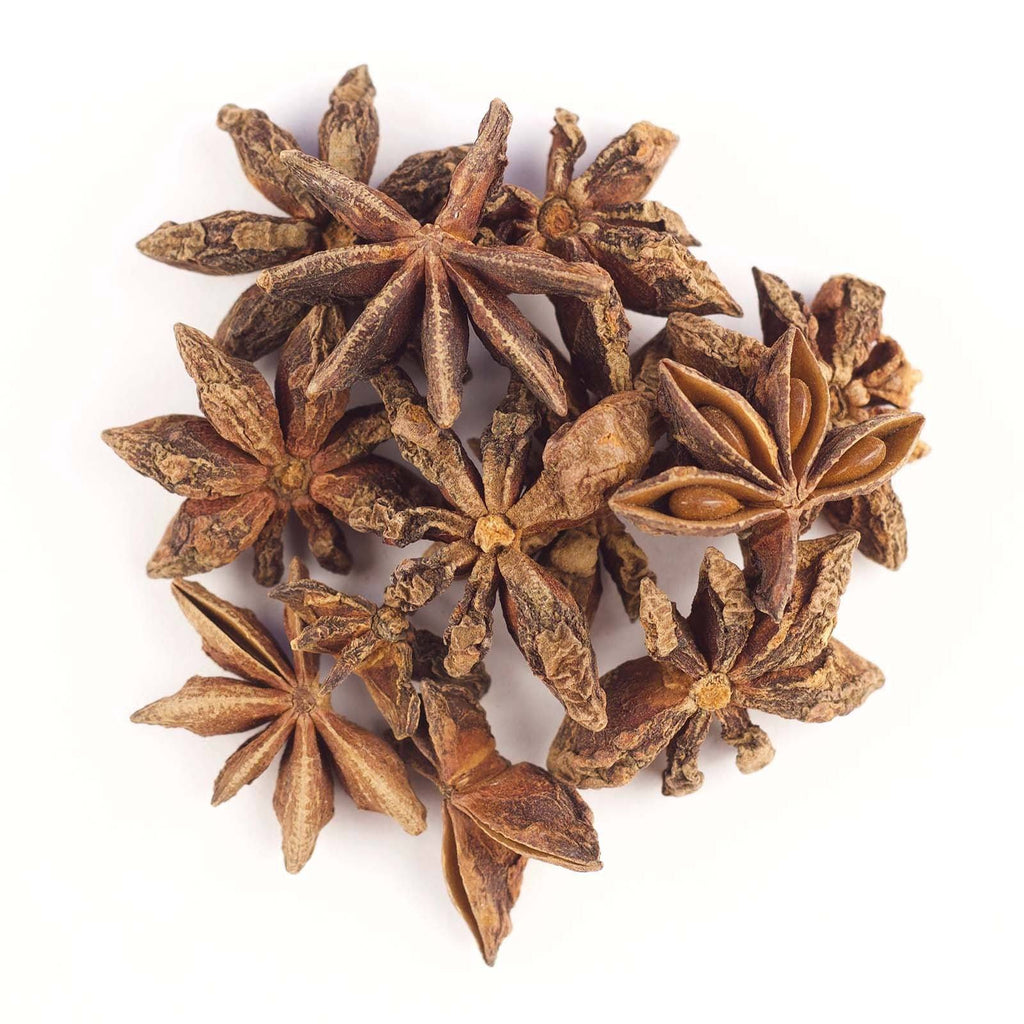 Star Anise (Whole) - Gneiss Spice