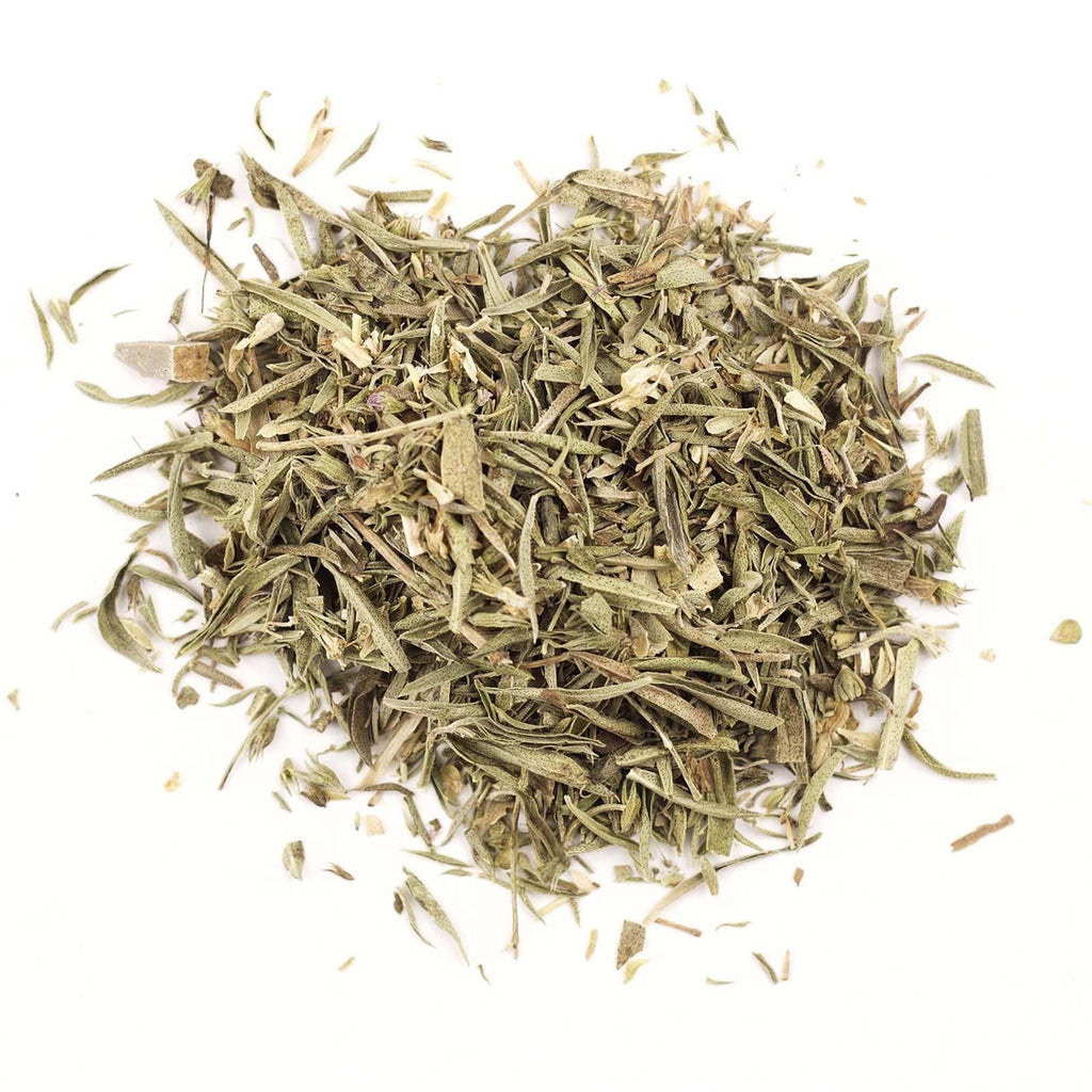 Summer Savory Leaf - Gneiss Spice