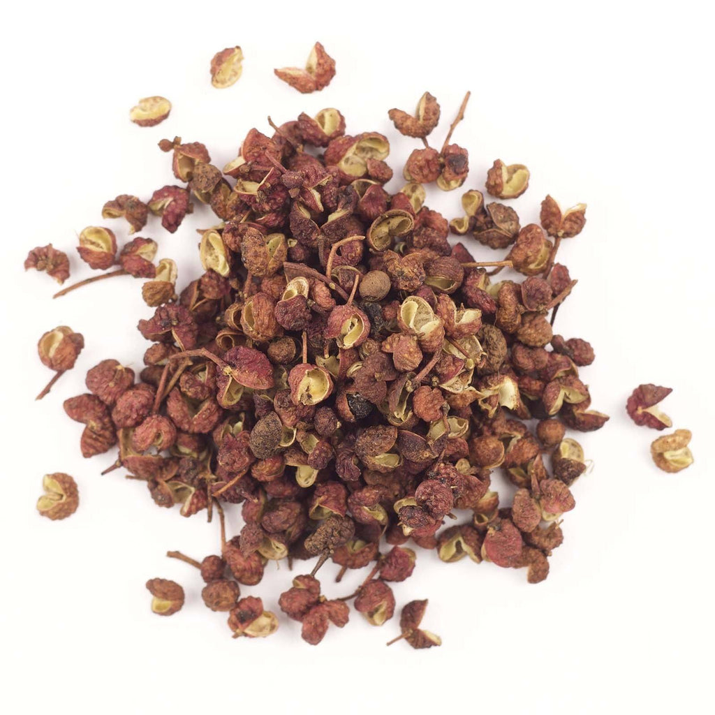 Szechuan Peppercorns - Gneiss Spice