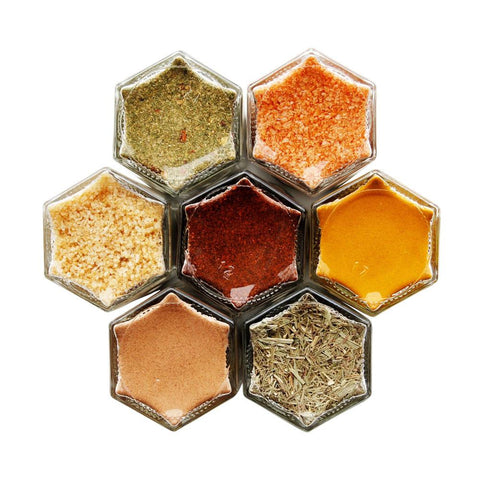 THAI SPICES | 7 Organic Spices from Southeast Asian Cooking (10% Off) - Gneiss Spice