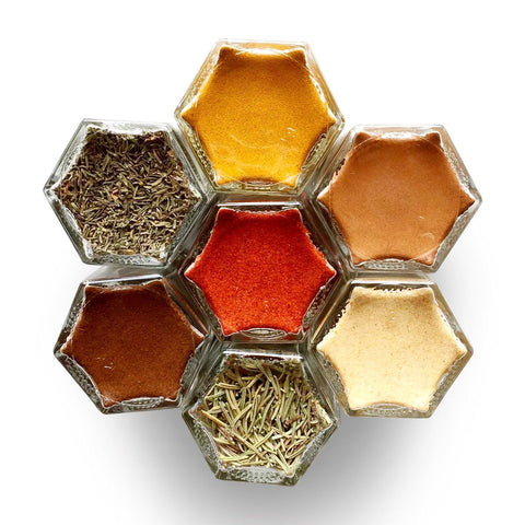 WELLNESS SPICES