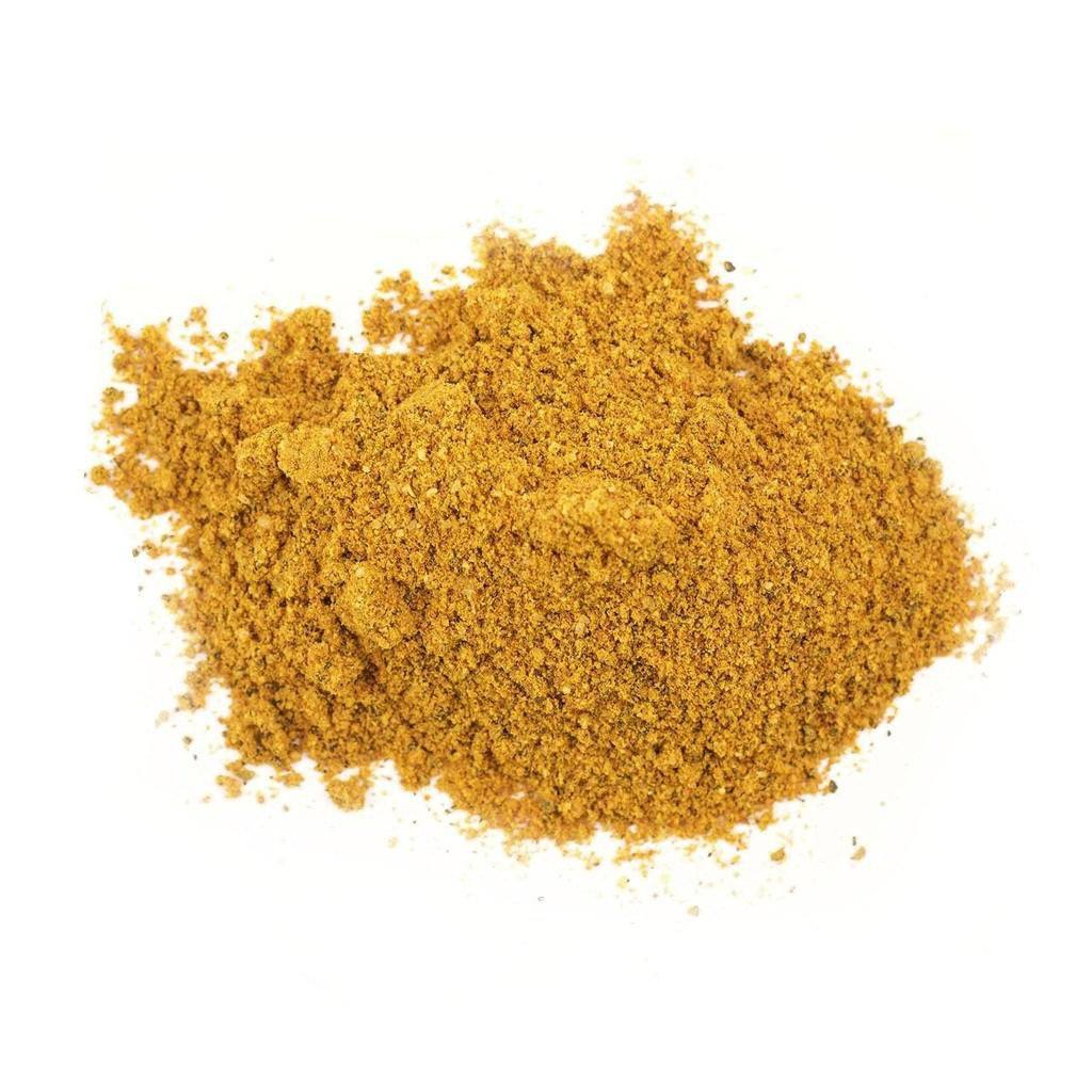 West Indies Curry Rub - Gneiss Spice