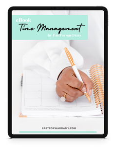 Time Management & Workflow System