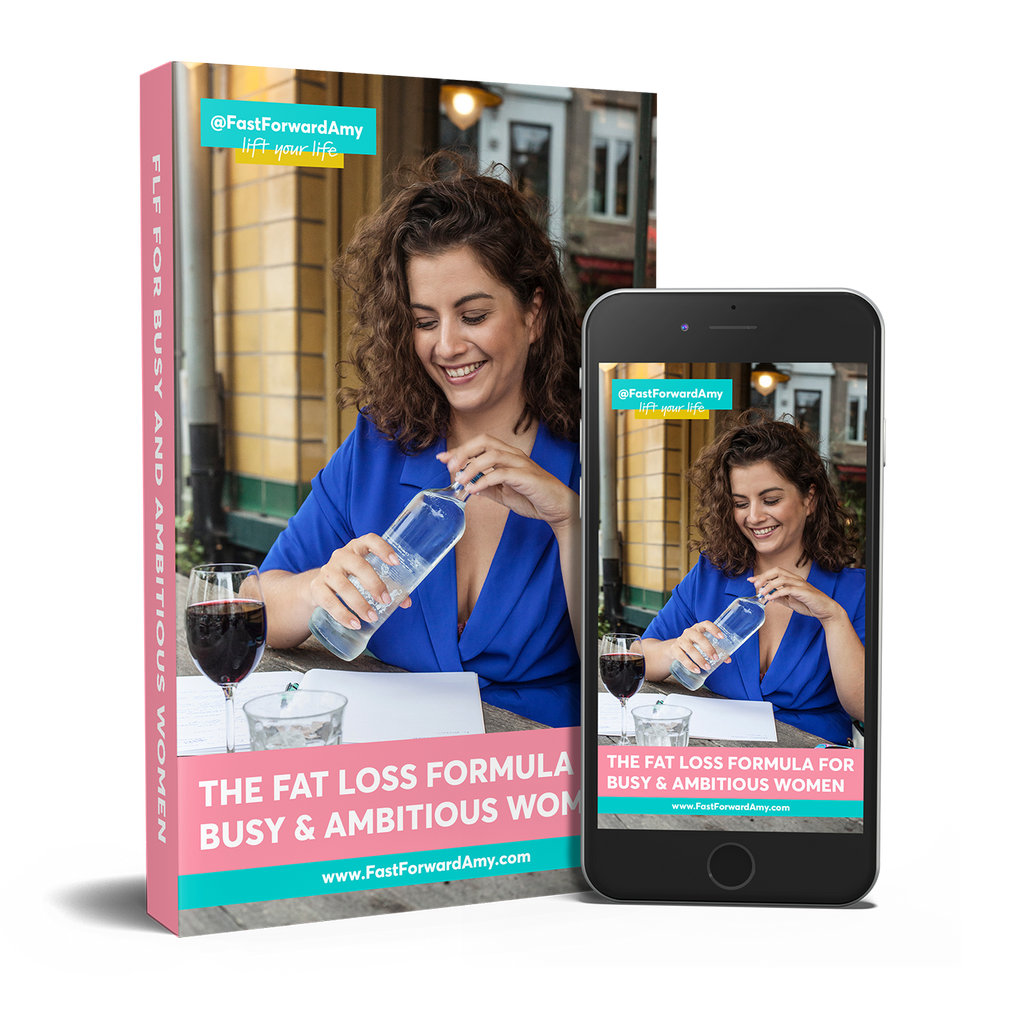 The Fat Loss Formula for Busy & Ambitious Women