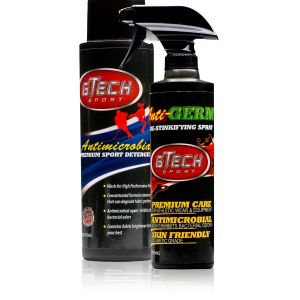 Complete Protection Pack 16oz