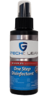 Gtech Clean One Step Disinfectant 4 oz