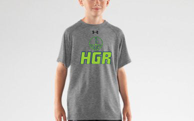 1233665  UA YOUTH LOCKER T SHORTSLEEVE- ROOT LOGO