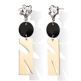 Milk Tooth Camilo Earrings Duck