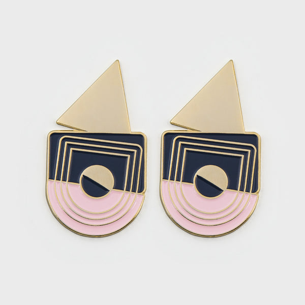 Milk Tooth LDN Earring The Corner