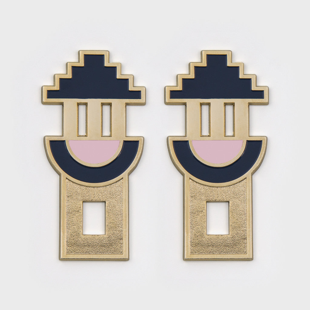 Milk Tooth LDN Earring The Home